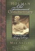 Holman Old Testament Commentary Joshua