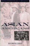 Asian Americans: An Interpretive History (Twayne's Immigrant Heritage of America Series)