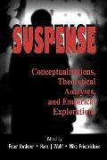 Suspense Conceptualizations, Theoretical Analyses, and Empirical Explorations
