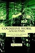 Cognitive Work Analysis Toward Safe, Productive, and Healthy Computer-Based Work