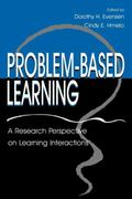 Problem-Based Learning A Research Perspective on Learning Interactions