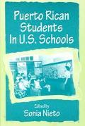 Puerto Rican Students in U.S. Schools