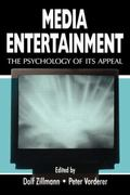 Media Entertainment The Psychology of It's Appeal