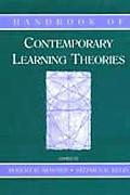 Handbook of Contemporary Learning Theories