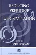 Reducing Prejudice and Discrimination