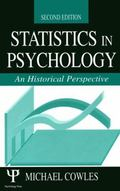 Statistics in Psychology An Historical Perspective