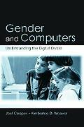 Gender and Computers Understanding the Digital Divide