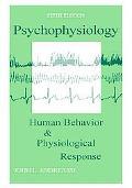 Psychophysiology Human Behavior And Physiological Response
