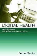 Digital Health Meeting Patient And Professional Needs Online