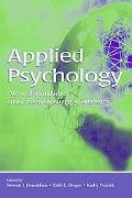 Applied Psychology New Frontiers And Rewarding Careers