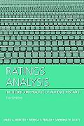 Ratings Analysis The Theory And Practice Of Audience Research