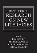 Handbook of Research on New Literacies
