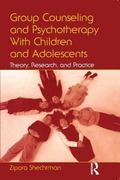 Group Counseling And Psychotherapy With Children And Adolescents Theory, Research, And Practice