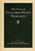 State of Education Policy Research