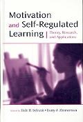 Motivation and Self-Regulated Learning