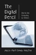Digital Pencil One-To-One Computing for Children