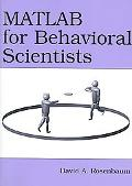Matlab for Behavioral Scientists