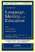 Queer Inquiry in Language Education A Special Issue of the Journal of Language, Identity, An...