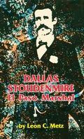 Dallas Stoudenmire El Paso Marshall