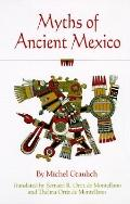 Myths of Ancient Mexico