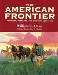 American Frontier Pioneers, Settlers & Cowboys 1800-1899