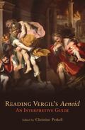 Reading Vergil's Aeneid An Interpretive Guide