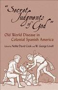 Secret Judgments of God