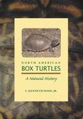 North American Box Turtles A Natural History