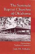 The Seminole Baptist Churches of Oklahoma