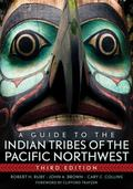 Guide to the Indian Tribes of the Pacific Northwest