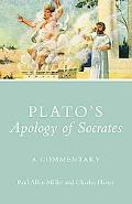 Plato's Apology of Socrates: A Commentary (Oklahoma Series in Classical Culture)