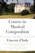 Course in Musical Composition Vol. 1