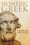 Homeric Greek : A Book for Beginners