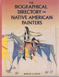 Biographical Directory of Native American Painters