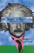 Theory of Relativity (And Other Essays)