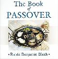Book Of Passover A Celebration
