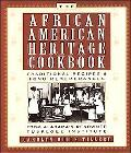 African-American Heritage Cookbook Traditional Recipes and Fond Remembrances From Alabama's ...