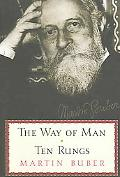 Way of Man and Ten Rungs