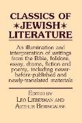 Classics of Jewish Literature