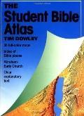 Student Bible Atlas