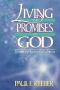 Living the Promises of God 365 Readings for Recovery from Grief and Loss