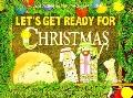 Let's Get Ready for Christmas Adventure Activities for Pre Schoolchildren