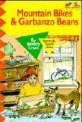 Mountain Bikes and Garbanzo Beans - Beverly Lewis - Paperback