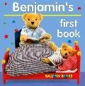 Benjamin's First Book