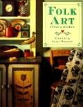 Folk Art; Style and Design - Stewart Walton - Paperback