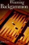 Winning Backgammon - John Leet - Paperback