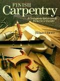 Finish Carpentry A Complete Interior & Exterior Guide