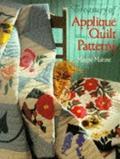 Treasury of Applique Quilt Patterns