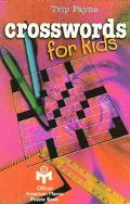 Crosswords for Kids