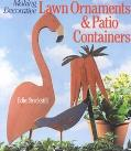 Making Decorative Lawn Ornaments and Patio Containers